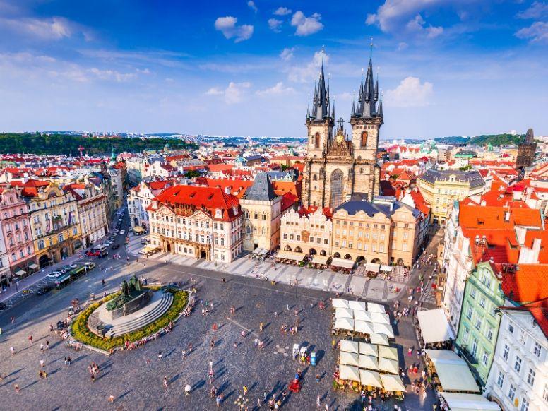 Češka